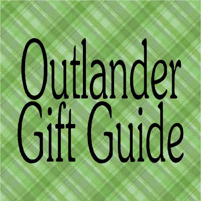 Do you have an Outlander fan on your Christmas list? Check out these great handmade gifts that make you look like you spent a ton of time on the gift, while supporting small business.  These Outlander gifts are the perfect Christmas gifts.