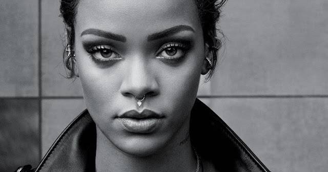 Rihanna Drunk On Love MP3, Video & Lyrics