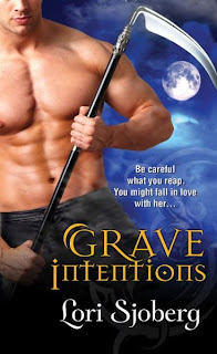Interview with Lori Sjoberg, author of Grave Intentions - January 3, 2013