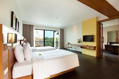 Portofino Baywater Resort, Choengmon