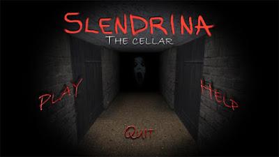 Game Slendrina The Cellar