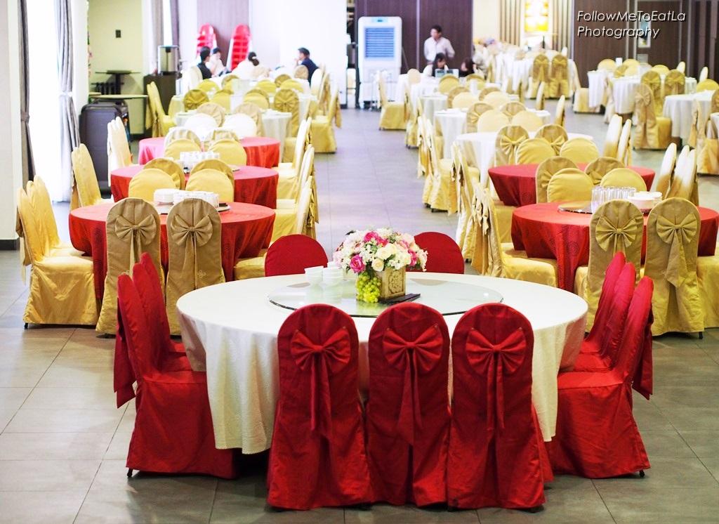 Moon Palace 焦赖花苑酒家 - Dim Sum Restaurant in Kuala Lumpur