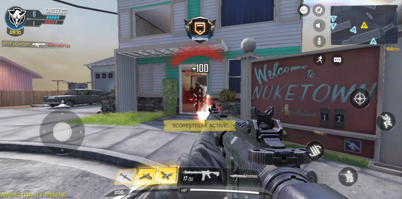Call Of Duty Mobile Apk Data Version 1 0 1 Unreleased