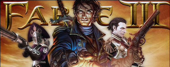 Fable III PC Game ~ Download Full Games For PC