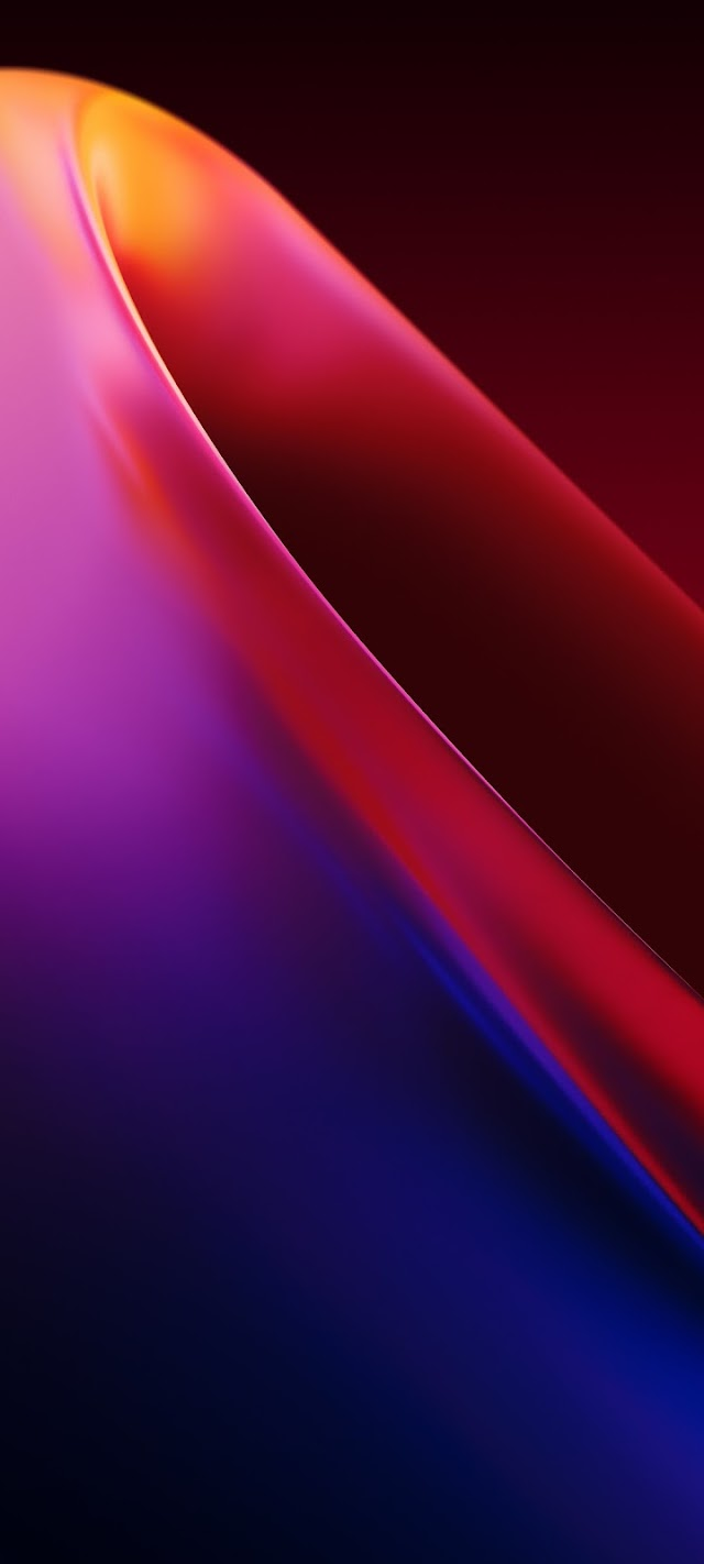 Wallpapers Samsung Galaxy A70 - Pack 4