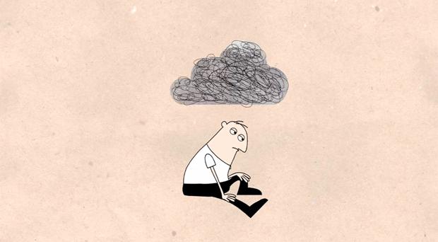 melancolie creativitate