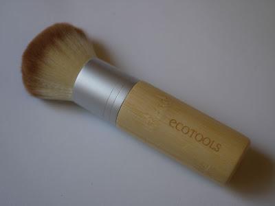 Brocha polvos de Ecotools, Ebay