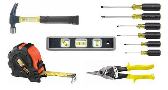 Bansal's Wiki: Carpentry tools