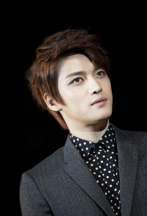 JYJ's Jaejoong, Protect the Boss Special DVD ranked #3 in Oricon