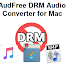 AudFree DRM Audio Converter for Mac [Review]