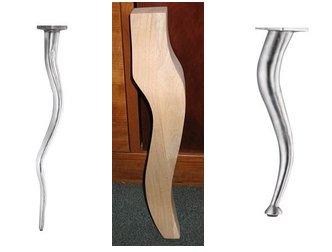 Modern Table Legs