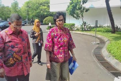 Aneh! Di Saat Daya Beli Masyarakat Menurun, Menteri-Menteri Jokowi Cuma Bisa Menyalahkan