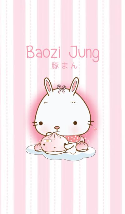 Baozi Jung Cute