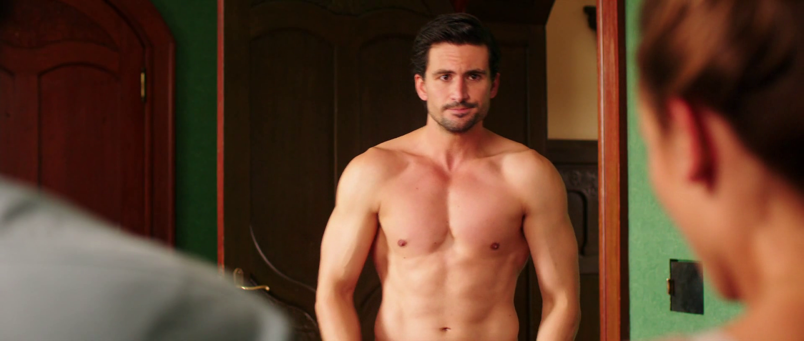 Shirtless Men On The Blog: Tom Beck Shirtless