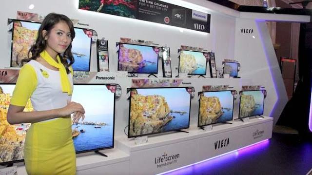 4 Fitur TV Hexa Chrome yang Menjadikan Televisi Berkualitas