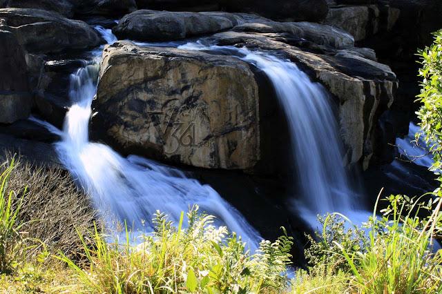 Mesmerising Mallalli Falls, Coorg
