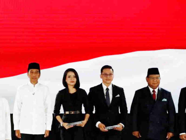 Prabowo Nilai Ekonomi RI Salah Arah, Karena para Presiden Sebelum Jokowi
