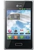 LG Optimus L3 E400 Specs