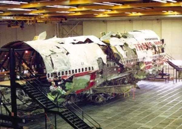Hacker pode derrubar um avião