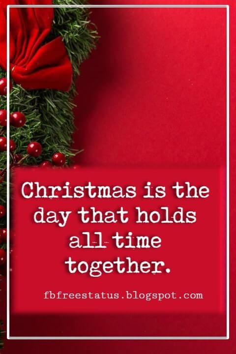 Christian Christmas Quotes and Sayings