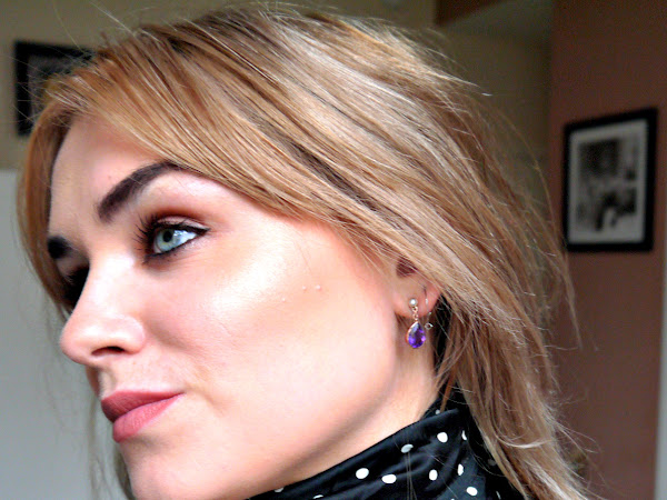 STYLE: THE DREAMIEST EARRINGS IN MY JEWELLERY COLLECTION
