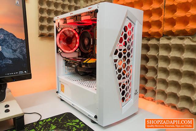 mining rig case fans