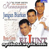 Eljunt Voice - Mengapa Tak Pernah Jujur (Full Album)