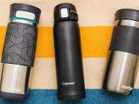 Tips Membeli Travel Mug Yang Bagus dan Terbaik