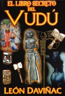 El libro Secreto del Vudu libros para descargar en pdf