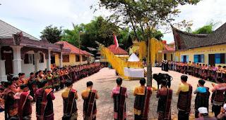 Sipaha Lima Tradisi Masyarakat Batak Di Sumatera Utara