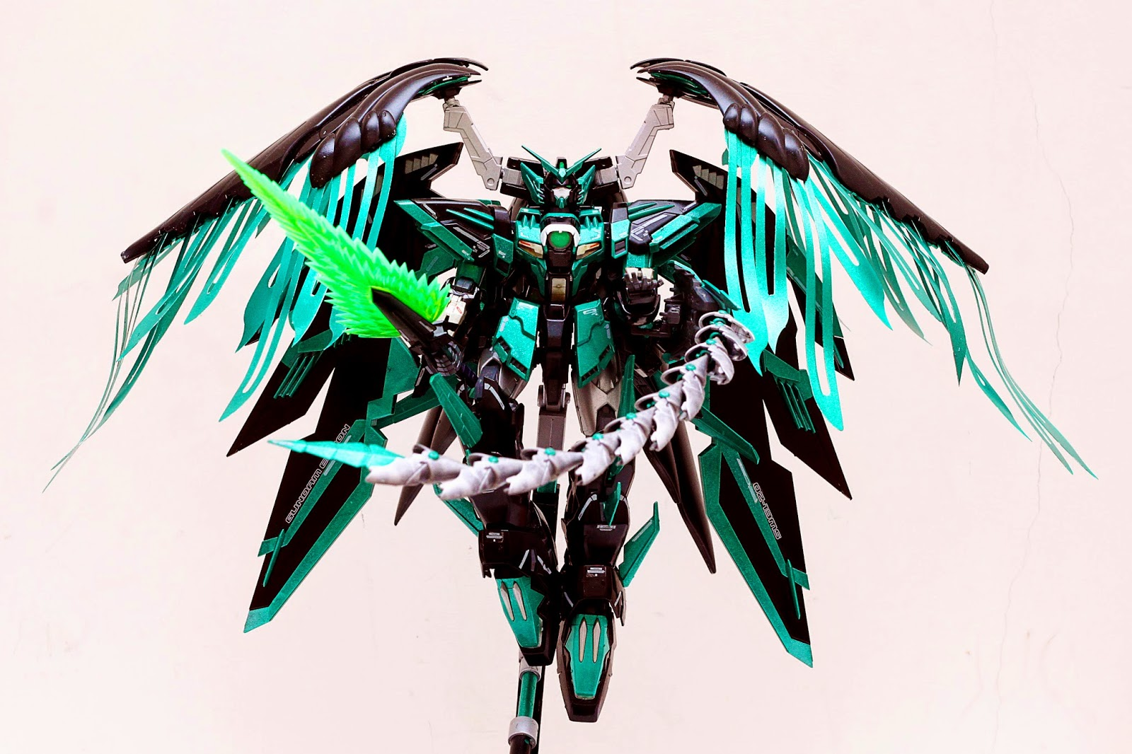 epyon gundam wing - photo #7