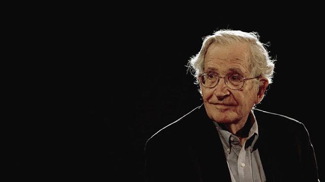 Chomsky revela cuál es el mayor peligro de que Trump sea presidente de EE.UU.