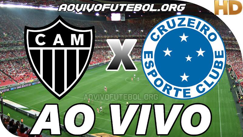 Assistir Atlético Mineiro vs Cruzeiro Ao Vivo HD