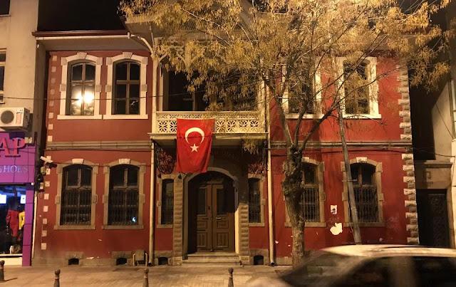 Kosakata Penting Bahasa Turki Yang Sering Digunakan Untuk Pemula