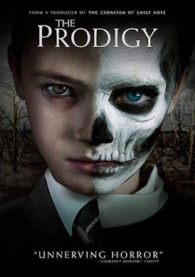 The Prodigy [2019] [DVD R1] [Latino]