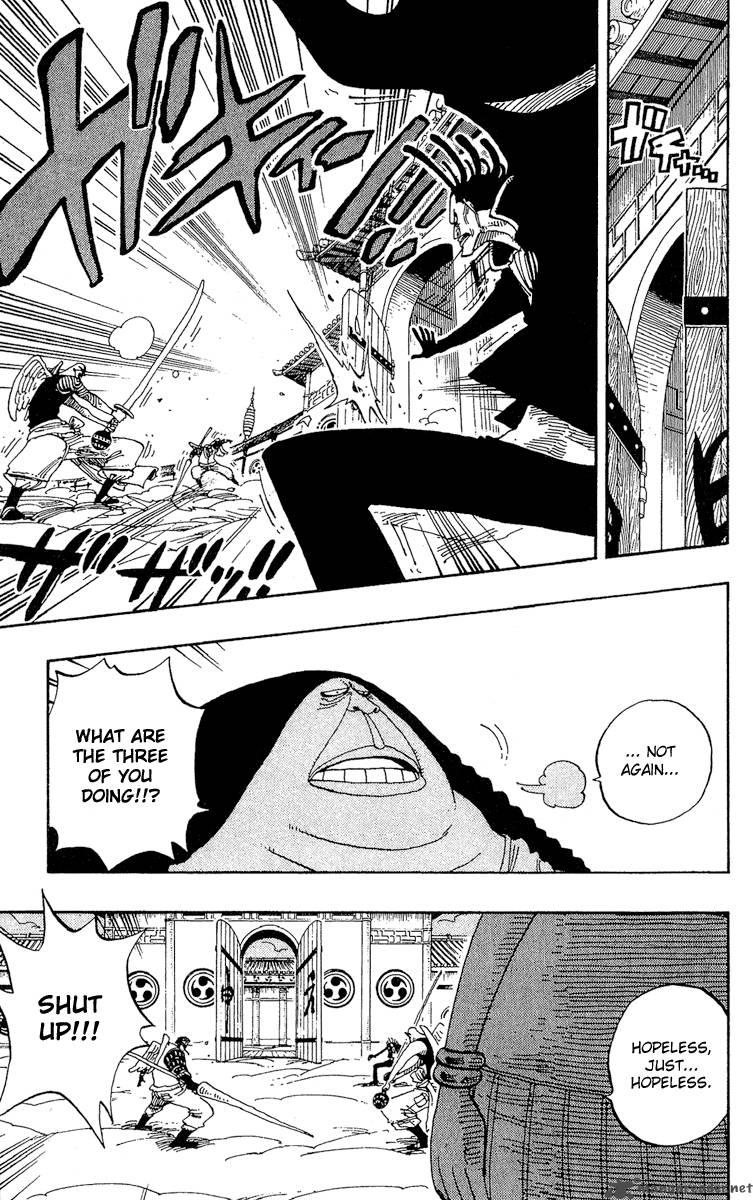 One Piece 254