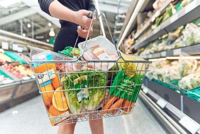 A vártnál jobban nőtt februárban a kiskereskedelmi forgalom az euróövezetben