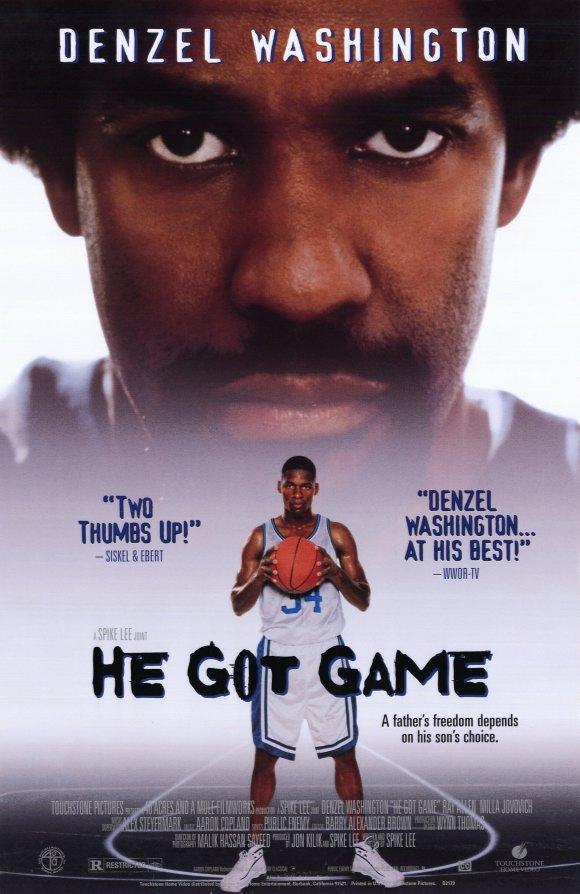 He Got Game (Film 1998) Sa inceapa jocul