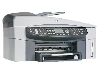 HP Officejet 7310xi Driver Download