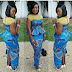 Checkout This Unique Ankara Styles 2016 You Should Try