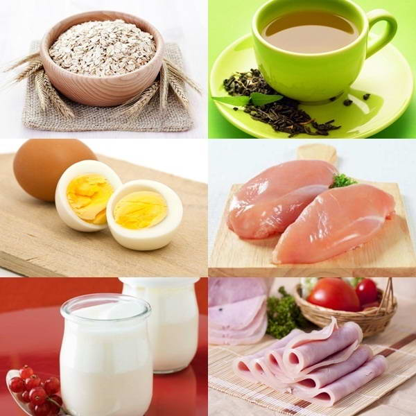 Giảm 50kg nhờ thực đơn giảm cân Dukan Diet