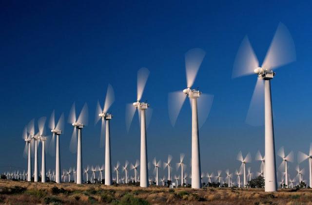 Tentang Pengembangan Energi Alternatif di Jepang yang Sangat Baik