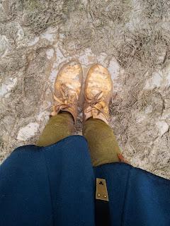 Cheap Mud Shoes Perth