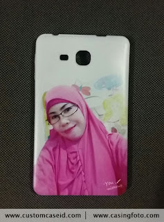 custom case foto sendiri