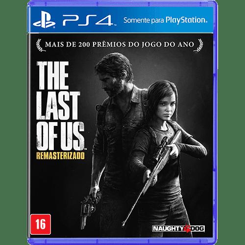 Vencedor de mais de 200 prêmios de Jogo do Ano, The Last of Us foi remasterizado para o sistema PlayStation 4