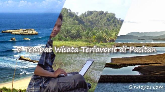 7 Tempat Wisata Terfavorit di Pacitan