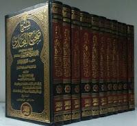 Meragukan Keshahihan Riwayat Bukhari - Muslim