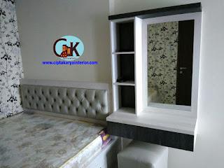 paket-interior-apartemen-bassura-city-2-bedroom