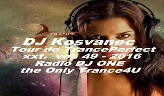 The best trance with DJ Kosvanec