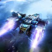 Download Game Planet Commander v1.0 Mod Apk Money